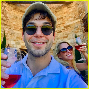 Pitch Perfect's Skylar Astin & Anna Camp Profess Their Love in Sweet Instagram Posts