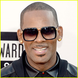 R. Kelly Denies He's Holding Women Against Their Will