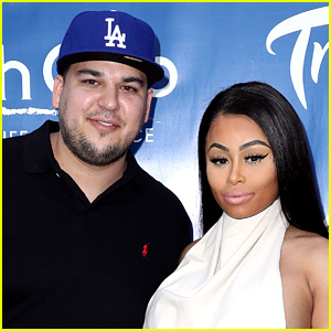 Rob Kardashian 'Regrets' His Instagrams About Blac Chyna, Won't Fight Restraining Order