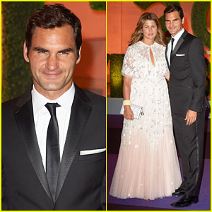 Roger Federer Says Younger Generation Needs To Improve After 8th Wimbledon Win!