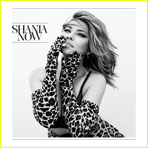 Shania Twain: 'Poor Me' Stream, Lyrics & Download - Listen Here!