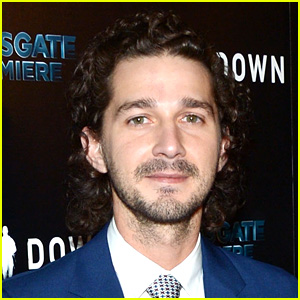 Shia LaBeouf Arrested for Disorderly Conduct in Georgia