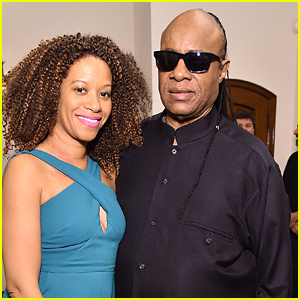 Stevie Wonder Marries Tomeeka Robyn Bracy!