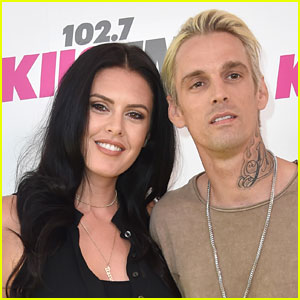 Aaron Carter's Ex Responds to His Claim That They Broke Up Because of His Sexuality