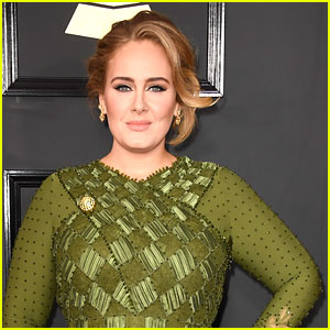 Adele Hosts Private 'Despicable Me 3' Screening For Grenfell Tower Fire Victims' Children