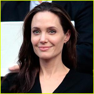 Angelina Jolie to Lead Talk at Toronto Film Festival 2017!