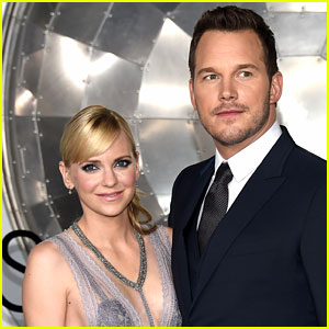Anna Faris Addressed Her Fans After Split From Chris Pratt