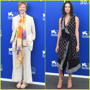 Annette Bening On Lack of Female Directors at Venice Film Fest: 'Sexism Does Exist But Things Are Changing'