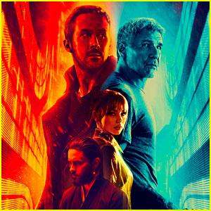 'Blade Runner 2049' Prequel Explains Sequel's Connection to Original 'Blade Runner' - Watch Now!