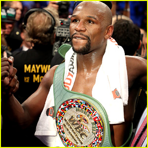 Celebs React to Mayweather Defeating McGregor!