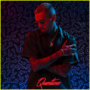 Chris Brown: 'Questions' Stream, Lyrics, & Download - Listen Now!