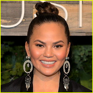 Chrissy Teigen Is Not Afraid to Get Real About Her Period Skin on Social Media