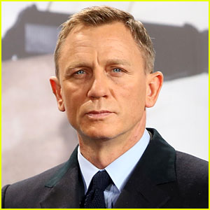 Daniel Craig Responds to James Bond Rumors: I 'Hate to Burst the Bubble'