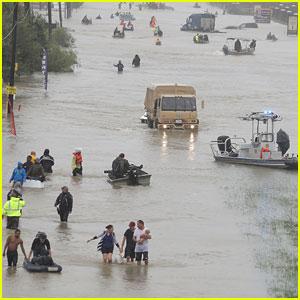 Disney Pledges One Million Dollars to Red Cross for Hurricane Harvey Relief Efforts