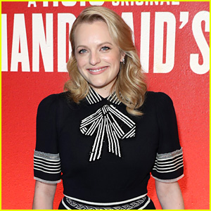 Elisabeth Moss Makes Rare Scientology Comment in Response to Fan
