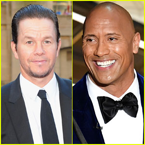 World's Highest Paid Actors in 2017: Mark Wahlberg Dethrones Dwayne Johnson (Full List!)