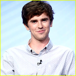 Freddie Highmore's 'The Good Doctor' Character Is Not A Representative of Autism