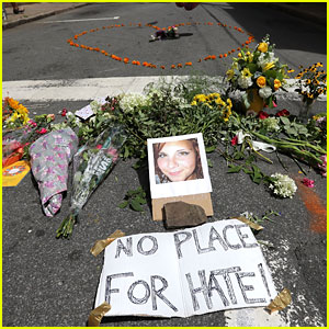 Celebrities Mourn Heather Heyer, Victim at Charlottesville White Supremacist Rally
