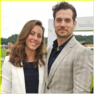 Henry Cavill Gets Candid in Motivating Message About Girlfriend Lucy Cork