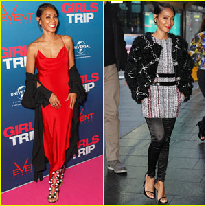 Jada Pinkett Smith Photos, News and Videos | Just Jared ...