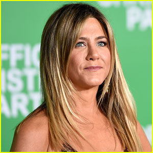 Jennifer Aniston Shuts Down Body-Shamers with Perfect Statement