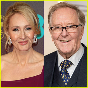 JK Rowling Mourns Death of 'Harry Potter' Actor Robert Hardy