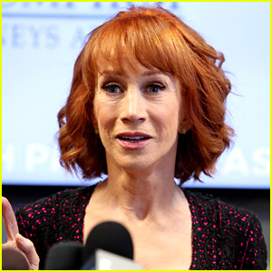 Kathy Griffin's Beheading Photo Is Fetching Huge Price Tag