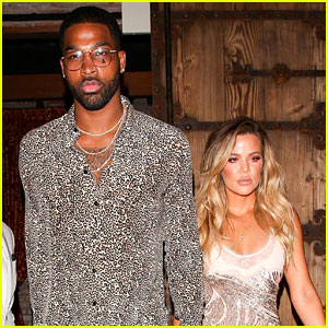 Khloe Kardashian Says Tristan Thompson Relationship Is the 'Best' She's Ever Been In