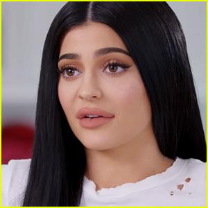 Kylie Jenner Explains Her Split from Tyga