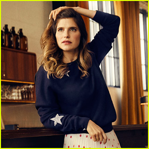 Lake Bell's Parenting Motto is