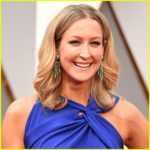 GMA's Lara Spencer Has an Incredible Bikini Body!