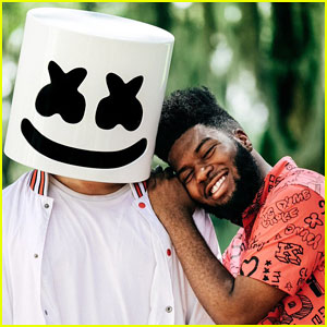 Marshmello: 'Silence' (feat. Khalid) Stream, Lyrics & Download - Listen Here!