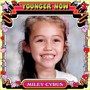 Miley Cyrus: 'Younger Now' Stream, Lyrics, & Download - Listen Now!