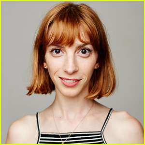 Get to Know Younger's Molly Bernard with These 10 Fun Facts! (Exclusive)