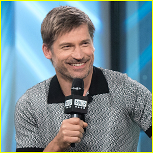 Nikolaj Coster-Waldau Knows How to Stop the HBO Hacking Leaks!