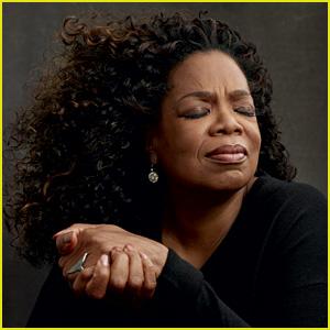 Oprah Winfrey Explains Why She & Stedman Graham Never Got Married