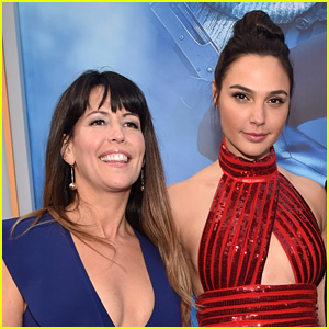 'Wonder Woman 2' to Make Patty Jenkins the Highest Paid Female Director in Hollywood!