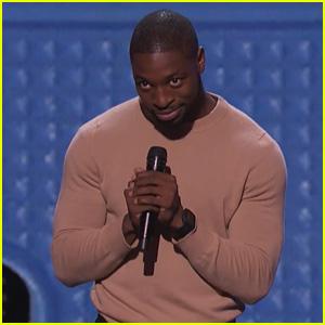 Comedian Preacher Lawson Tells Hilarious Stories for 'America's Got Talent' Quarter-Finals (Video)