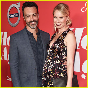 Reid Scott's Wife Elspeth Is Pregnant with Their Second Child!