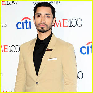 Riz Ahmed May Join Tom Hardy in 'Spider-Man' Spin-Off 'Venom'
