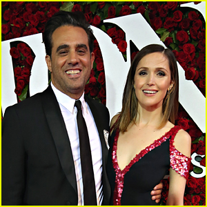 Rose Byrne is Pregnant, Expecting Second Child with Bobby Cannavale