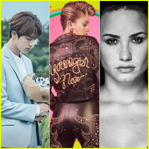 What Is the Most Anticipated Album of September 2017? Vote Now!