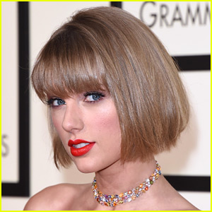Taylor Swift Attends Jury Selection for Groping Case in Denver