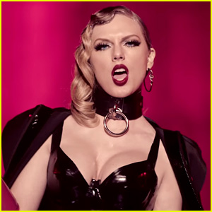Taylor Swift Shatters YouTube Record with 'LWYMMD' Video!