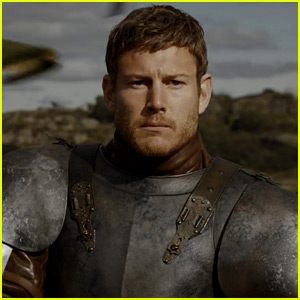 Tom Hopper (aka Dickon Tarly) Makes Big Impact in Latest 'Game of Thrones' Episode