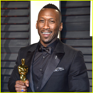 'True Detective' Season 3 Starring Mahershala Ali Confirmed!