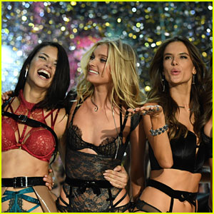 Victoria's Secret Fashion Show 2019 Is Officially Cancelled - Find Out Why