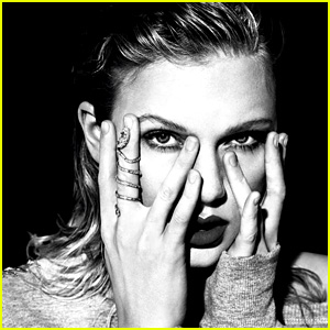 Who is Taylor Swift Singing About in New Song 'Look What You Made Me Do'?