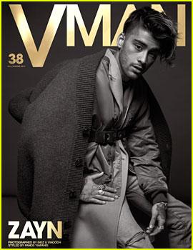 Zayn Malik Reveals What He'd Be Doing If He Wasn't a Singer