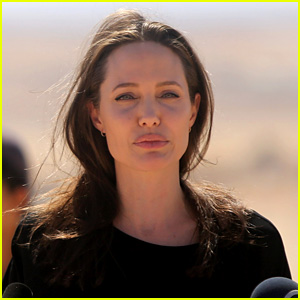 Angelina Jolie's 'First They Killed My Father' Gets Raves at Telluride, Deemed Her Best Directorial Effort